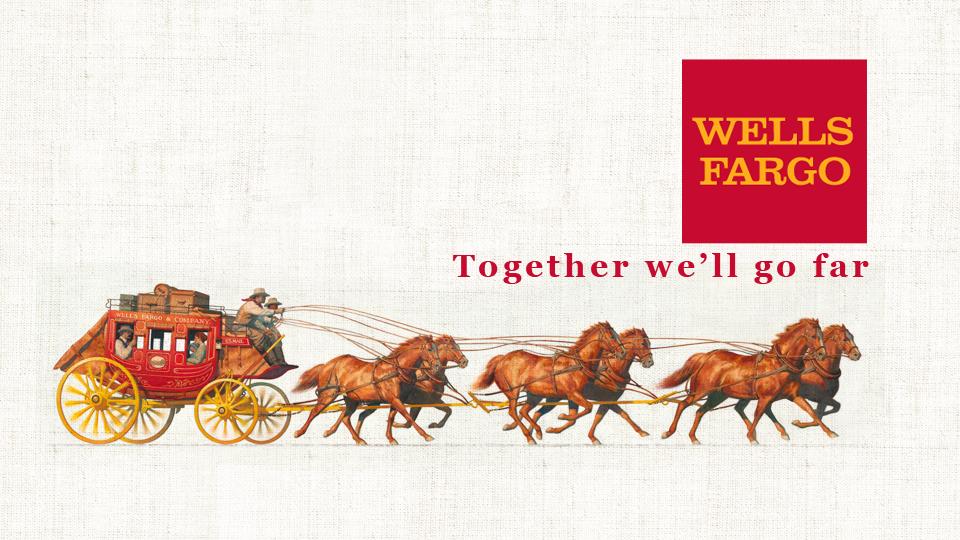 Trayectoria Wells Fargo